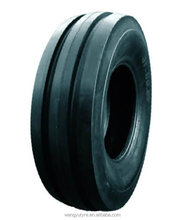 F2-2 pattern agricultural tractor tires 7.50-18