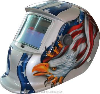 Custom Welding Helmets >> Lyg 8623w Cheap Custom Welding Helmet View Custom Welding Helmet
