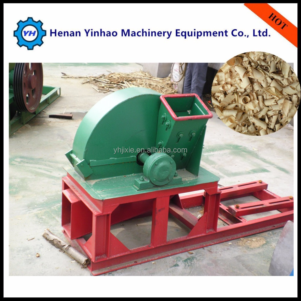 diesel engine small wood shavings pellet machine