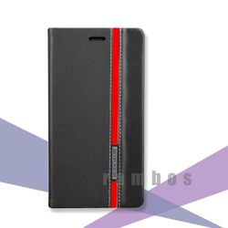 Mobile Phone Leather Wallet Case Cover for Sony Ericsson X10 mini Pro