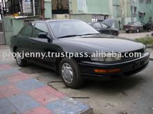 1993Toyota Camry LHD used vehicles