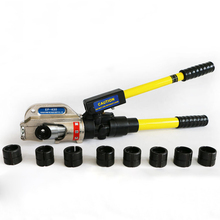 High quality hydraulic crimping tool compression hand