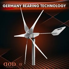 1kw wind turbine1000w wind generator pitch control eolico 10 kw wind generators for home with prices