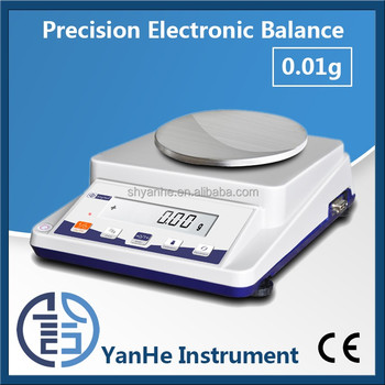 210g-5100g Precision Digital Electronic Balance Price Cheap 0.01g/0.1g