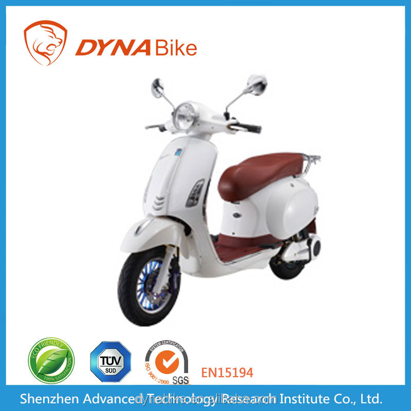 High speed big power lead battery e motorbike / electric vehicles with kickstand