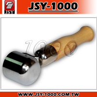 JSY928OR-Alibaba Taiwan supplier Roofing Tile Sheet Materials Smooth Bearing Wheel Steel Roller
