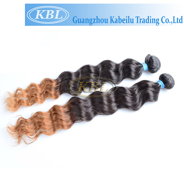factory price 2016 hot ombre i tip hair extension for cheap