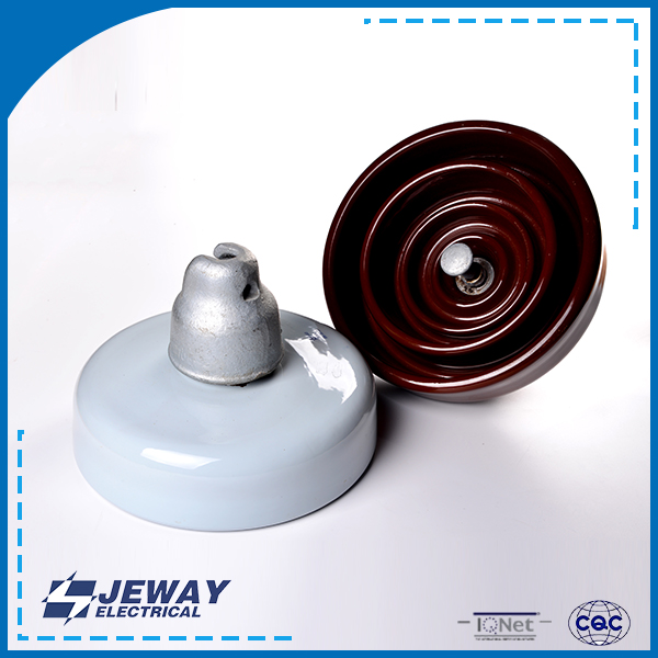 XHP-80 China manufactory anti-pollution suspension insulator