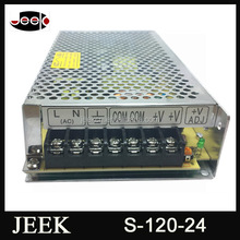 Top level 120W 12v 10 amp switch power supplies