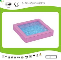 water bed for indoor playground soft play house amusement park