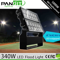 IP67 Versatile Outdoor 300W LED Flood Light