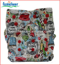 2013 New Famicheer One Size Diaper COVER