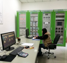 Hydropower Station Monitoring Generator Monitoring and Generator Protection