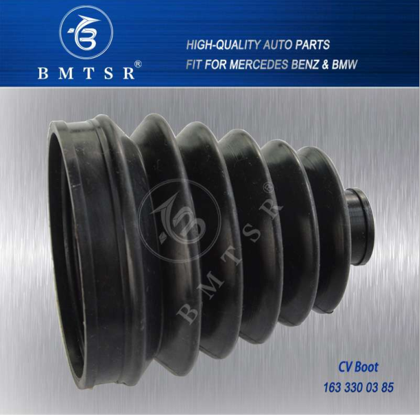 Auto Rubber Drive Shaft Boot For <strong>W163</strong> oem 163 330 03 85/1633300385