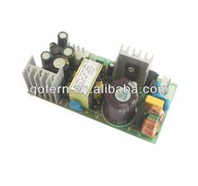 50w Dual voltage switching power supply 24V 5V