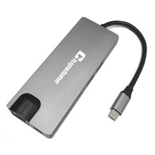 With 10/100/<strong>1000</strong> Gigabit Ethernet Converter Usb Car Adapter Accept Custom
