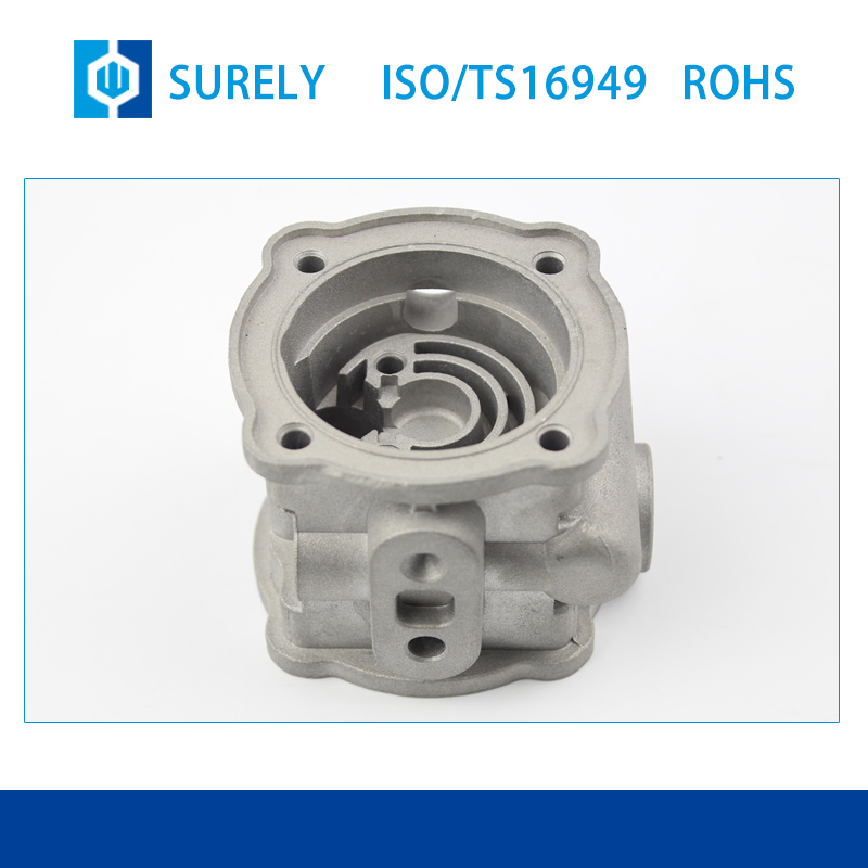 2016 OEM Hot Sale Manufacturer High Quality die casting product