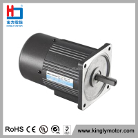 Single Phase Ac Motor 220V 110V Cheap Electric Car