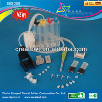 ciss kit for epson/hp/canon/brother printer