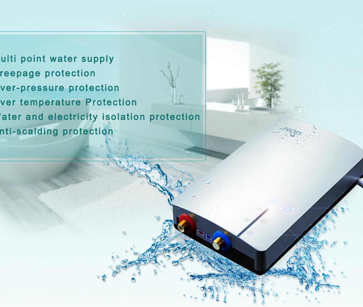 Foshan Shunde Jnod Electrical Appliance Co., Ltd. - Electric Water ...