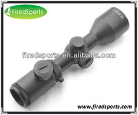 GSP5223--Hot sell High Quality Riflescope 3-9X42E Compact Long Eye Relief Rifle Scope Red / Green Illuminated Rifle Scopes