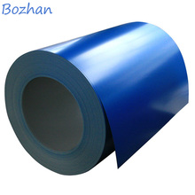 CE Certified china powder coated aluminum sheet