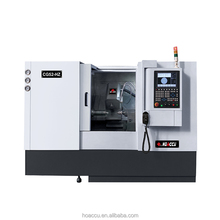 CG52 Horizontal CNC metal lathe machine