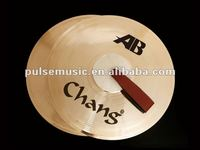 Chang AB-OM hand marching cymbal