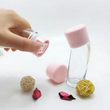 Glass Spice Jar Set Spice Shaker Glass Salt Shaker - Wholesale Seasoning Condiment