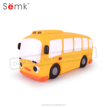 Semk making car shaped pvc figure, Oem custom vinyl plastic figure