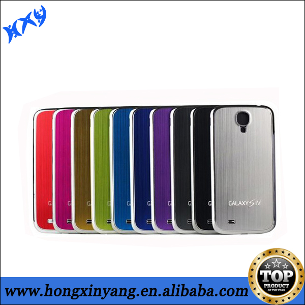 for samsung galaxy note 2 aluminum bumper phone case