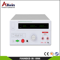 CS2672CX 5kV 100mA ac/dc Withstanding voltage tester hipot tester high voltage test hipot test
