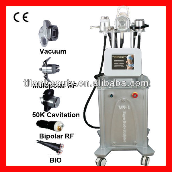 TB-237 Cavitation Heater For Slimming