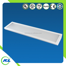 OKL recessed/suspended/surface mounted led panel light 300*1200mm led panel lamp with CE ROHS UL CUL DLC