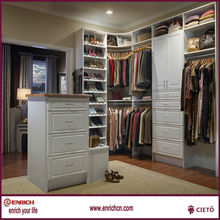 Outstanding new design clothes wardrobe furniture