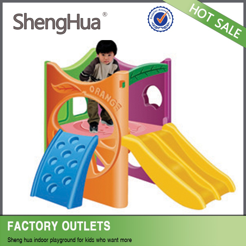 Hot-selling Professional Kids Small Slide