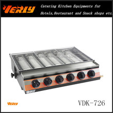 Commercial Grill Equipment For Restaurant,Restaurant Equipment Grill,Burger Restaurant Equipment VDK-726