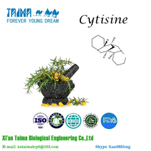 Top Quality Best Price Taima (Tabex) Cytisine hot selling/sparteine/cas no.485-35-8