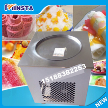 Fried Ice Cream Roll Making Machine/Large Capacity Fried Ice Cream Machine/Commercial Fried Ice Cream Machine Prices