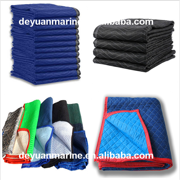 2015 Best Sale Cheap Moving Blankets Furniture Blankets Buy Cheap Moving Blanket Cheap