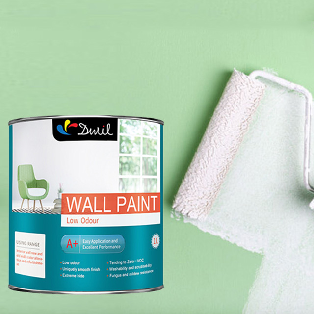 High Quality Interior Wall Latex Emulsion Coating <strong>Paint</strong>,Easy Application
