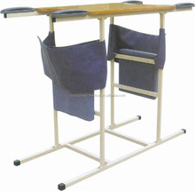 MCT-XYZL-3 Two-person Standing Frame With Table Top