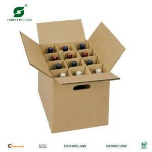 DIVIDED CARDBOARD STORAGE BOXES FP600881