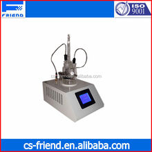 automatic insulation oil Trace Moisture measuring equipment