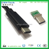 High Quality! USB 3.0 male to 3.1 cable type C cable