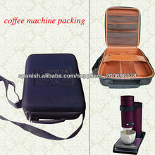 Eva coffee bag beer tea carrying case
