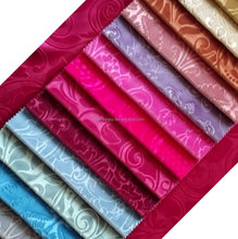 3D fabric knitting velvet embossed Upholstery Curtain fabrics buy fabric from China