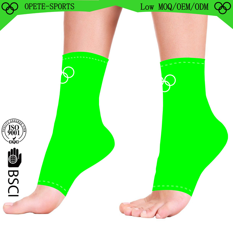 (Trade Assurance)custom American exercising authentic sportswear & ankle sleeves