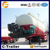 diesel air compressor trailer with Chengda diesel trailer
