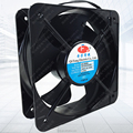 Large airflow 200*200*60 mm exhaust cooling fan CE APPROVAL axial exhaust fan